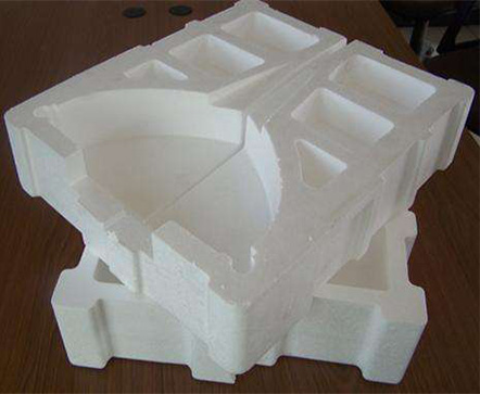 poly foam cutter